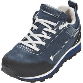 CMP Campagnolo Elettra Low WP Chaussures de randonnée Enfant, black blue